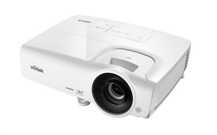 VIVITEK DX263 投影機