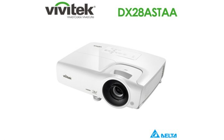 VIVITEK DX28ASTAA 投影機