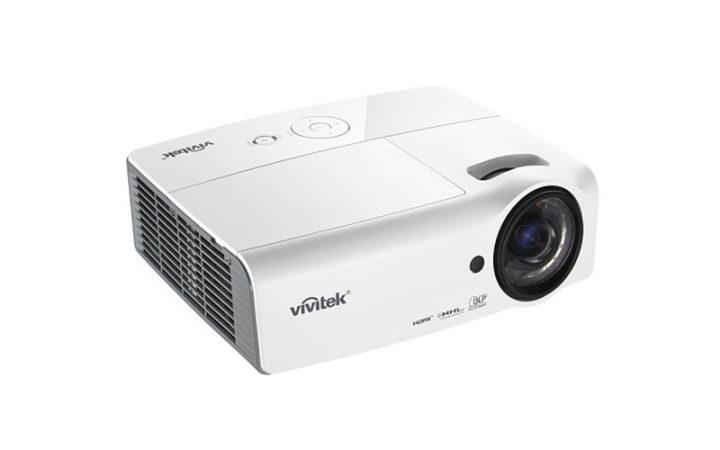 VIVITEK DX56AAB 投影機