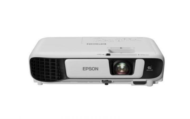 EPSON X41 投影機