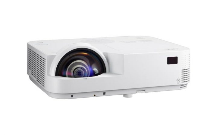 NEC m353ws 投影機