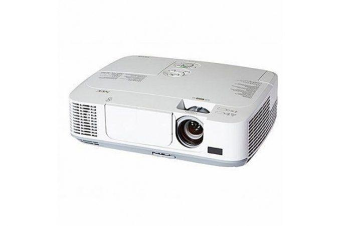 NEC p451w 投影機