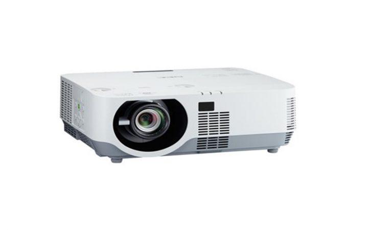 NEC p452h 投影機