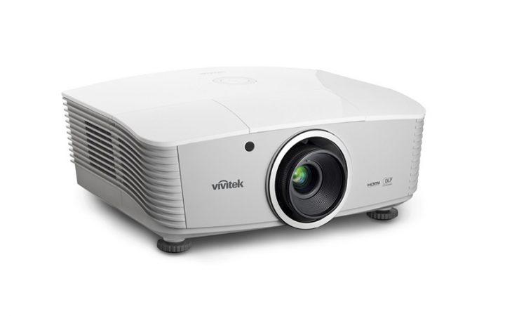 VIVITEK D5190HD 投影機
