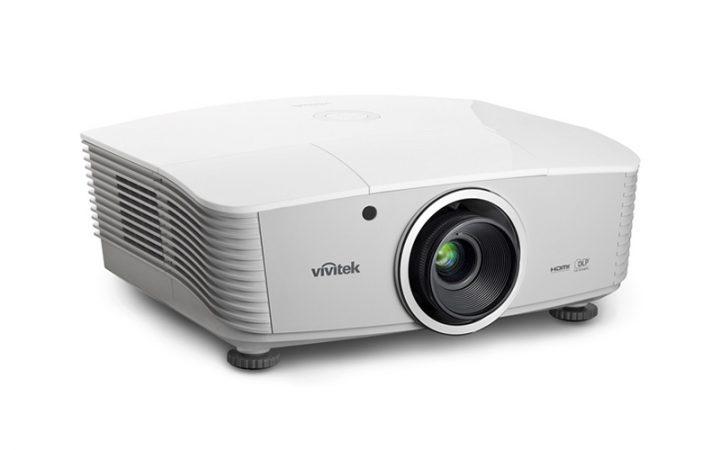 VIVITEK D5380U 投影機