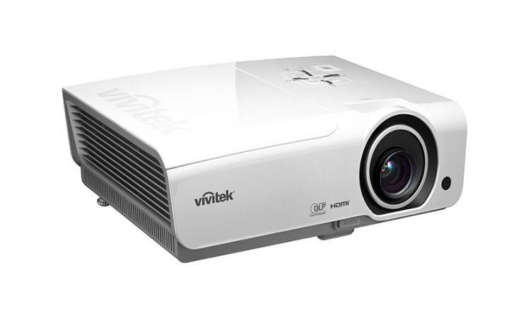 VIVITEK DH976WT 投影機
