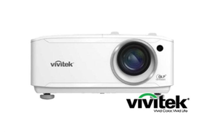 VIVITEK DU467AZAA 投影機