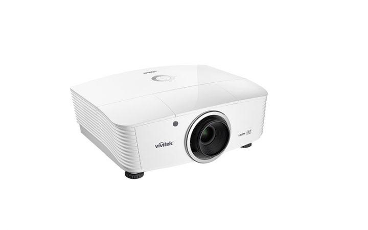 VIVITEK DU5671 投影機