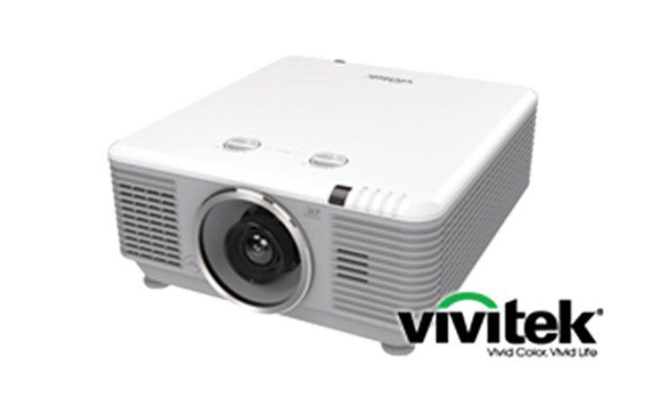 VIVITEK DU709EZAA 投影機