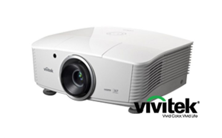 VIVITEK DX563ZAA 投影機