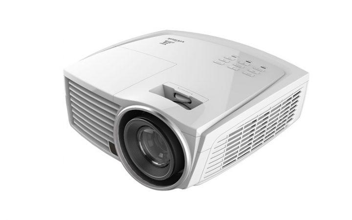 VIVITEK H1186 投影機
